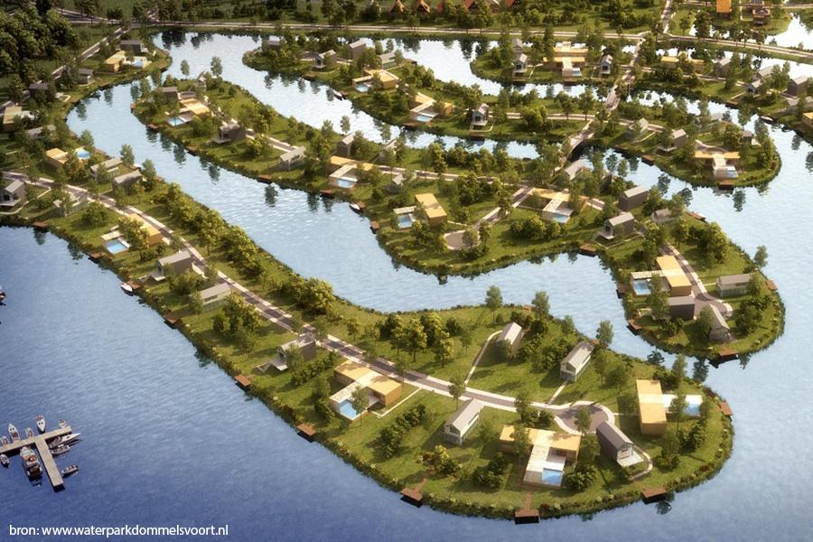 Waterpark Dommelsvoort