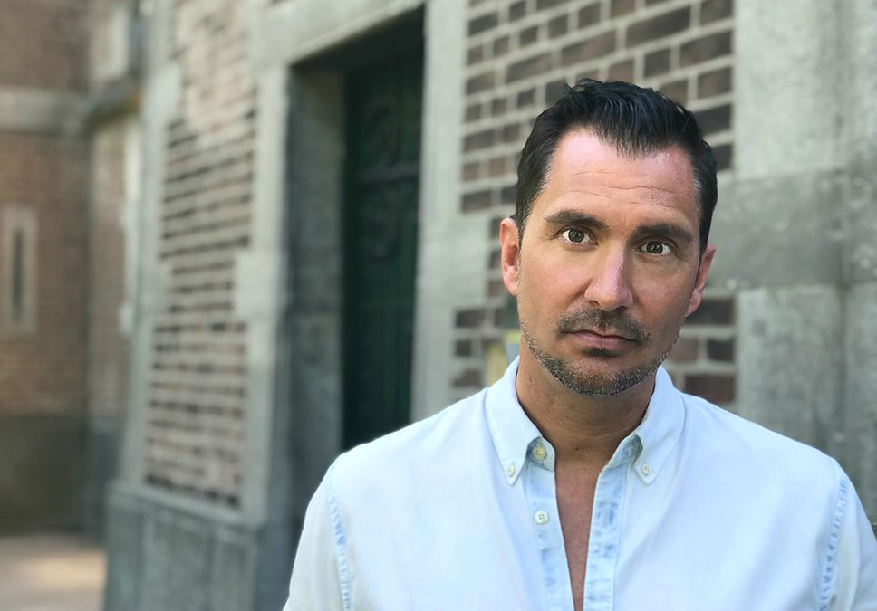 Guido Weijers ondernemer Kantongerecht Boxmeer horeca escaperoom