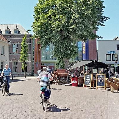 InZaken - Centrum Cuijk