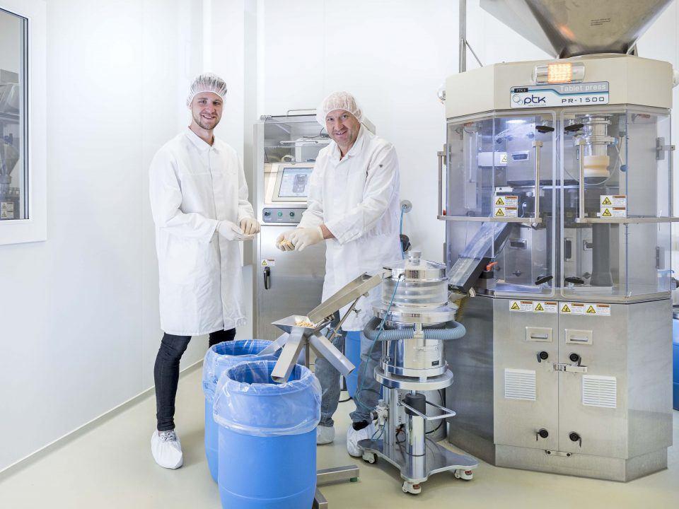 Nuvita Henk van Dreumel Laarakker Haps