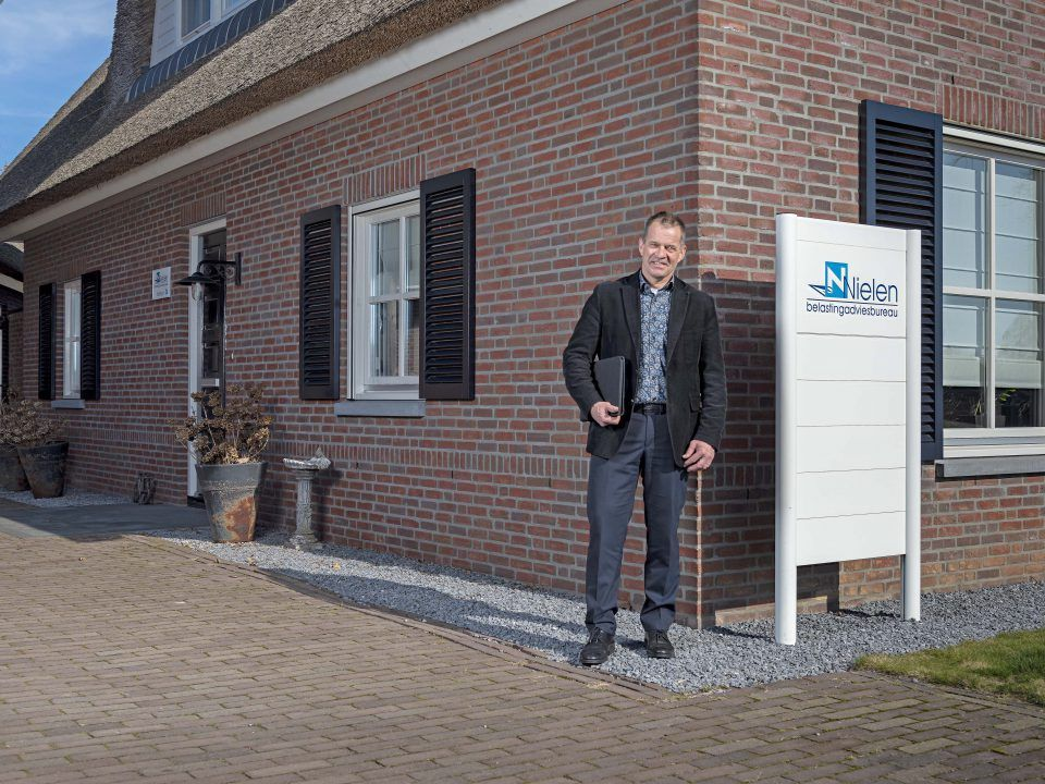 Jan Bart Nielen belastingadviesbureau