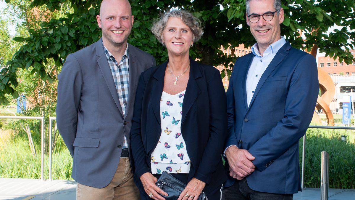 Genomineerden Ondernemersprijs Land van Cuijk en Noord-Limburg