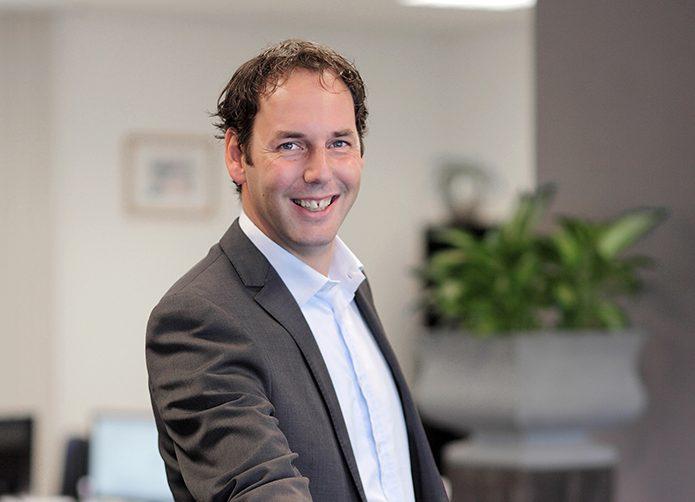 Michel Uyen nominatie Ondernemersprijs Land van Cuijk Noord-Limburg