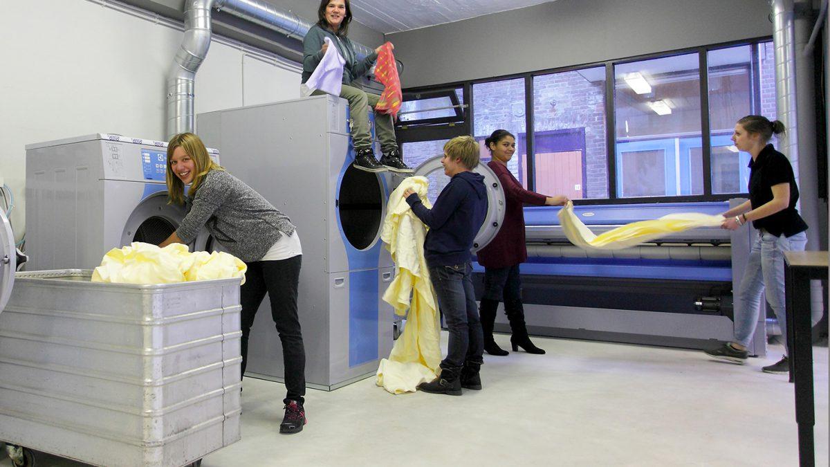 Stichting Dagbesteding Cuijk in 2015