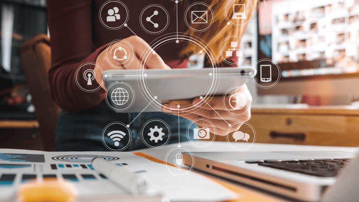 Digitaliseren: begin vanuit eigen kracht - advies Rabobank