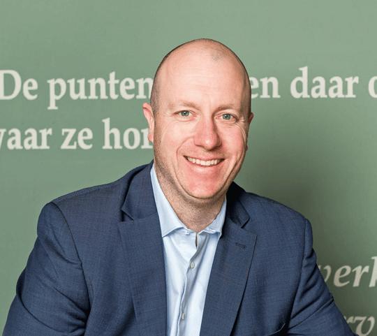 Wouter Weijens columnist Inzaken
